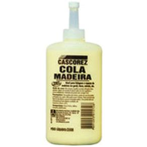 Cola para Madeira Cascorez Cola Madeira 250G Henkel