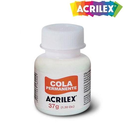 Cola Permanente Acrilex 37G - 16240