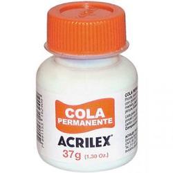 Cola Permanente para Tecido 37g - Acrilex