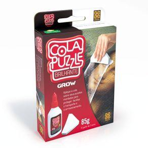 Tudo sobre 'Cola Puzzle Brilhante'