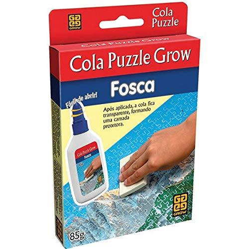 Cola Puzzle Fosca, Grow