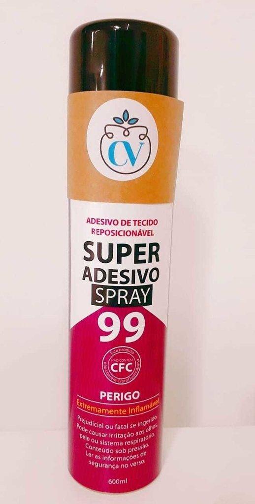 Cola Spray 600Ml