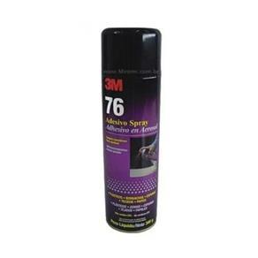 Cola Spray Lata com 330 Gramas - 76 - 3M