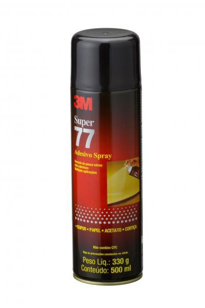 Cola Spray 3M 77 330 G HB004025829