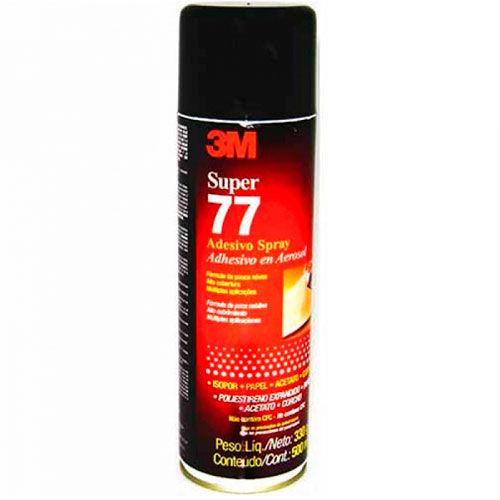 Cola Spray 3M Super 77 330g