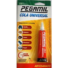 Tudo sobre 'Cola Universal Pegamil'