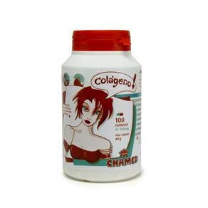 Colágeno 350mg 100 Cápsulas