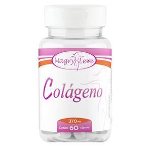 Colágeno 370 Mg - 60 Cápsulas