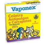 Tudo sobre 'Coleira Antipulgas e Carrapatos - Vaponex'