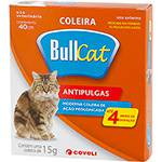 Tudo sobre 'Coleira Antipulgas P/ Gatos - Bullcat'