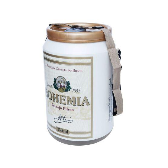 Tudo sobre 'Coler para 24 Latas Bohemia Premium Doctor Cooler'