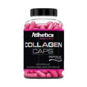 Collagen Caps - Atlhetica - Cookies & Cream - 2000g