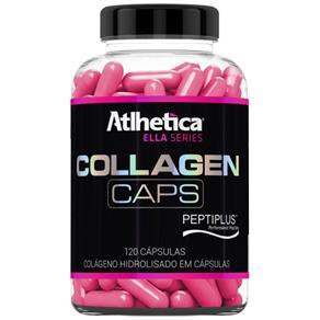 Collagen Caps Ella Series - Atlhetica Nutrition