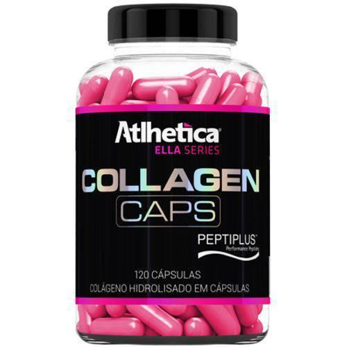 Collagen Ella Series (120 CÁPSULAS) - Atlhetica Nutrition