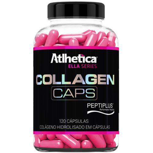 Tudo sobre 'Collagen Ella Series (120 Cápsulas)'