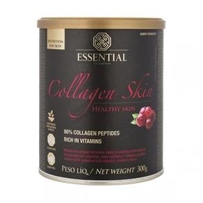 Collagen Skin - Essential Nutrition - 300g - Cranberry