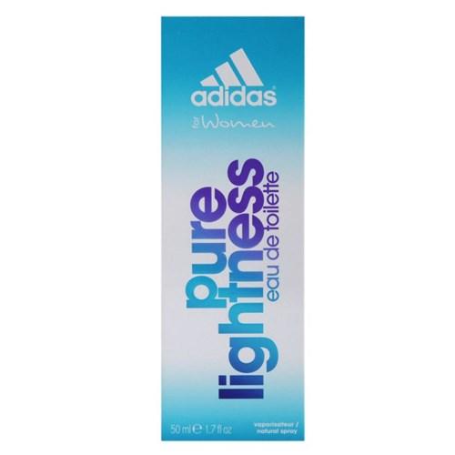 Tudo sobre 'Colonia Adidas Mujer Pure Lightness 50 Ml'