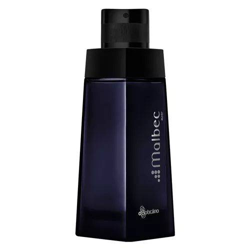 Tudo sobre 'Colônia/Perfume Malbec Noir 100ml - o Boticario'