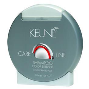 Color Brilliance Keune - Shampoo para Cabelos Coloridos - 250ml - 250ml