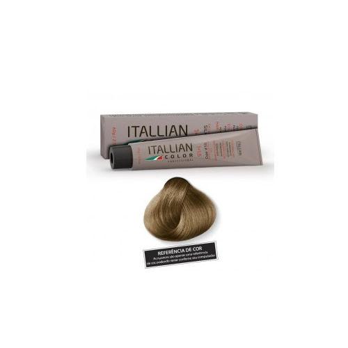 Coloração Itallian Color Louro 7 60g