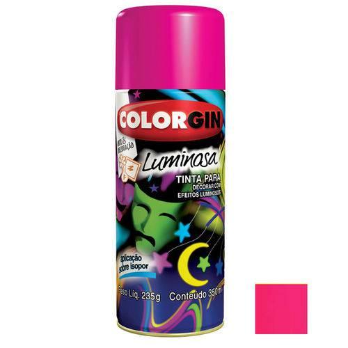 Tudo sobre 'Colorgin Luminoso 350 Ml. Maravilha Spray'