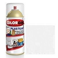 -> Colorgin Spray Verniz Plastilac Incolor Brilhante 780