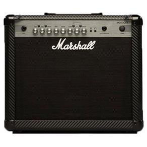 Combo Amplificador Marshall MG30CFX Carbon Fiber - AP0046