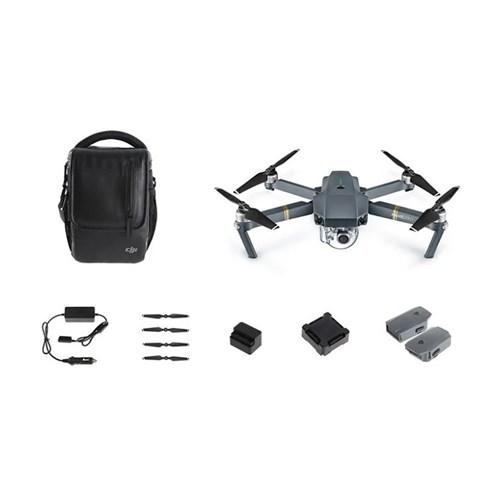 Combo Drone Dji Mavic 2 Pro Fly More