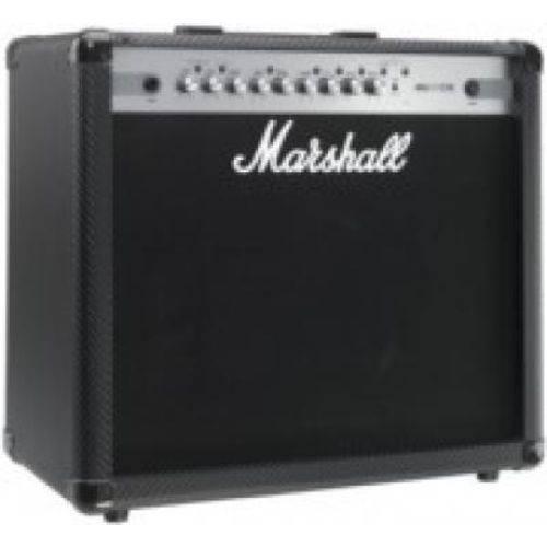 Combo para Guitarra 100W Marshall MG101CFX-B