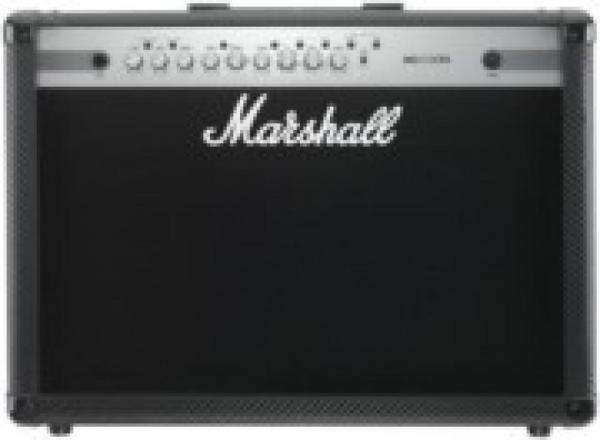 Combo para Guitarra 100W Marshall MG102CFX-B
