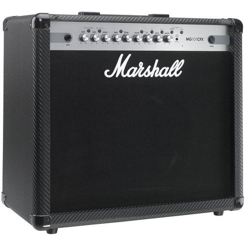 Combo para Guitarra 100w - Mg101cfx-b - Marshall
