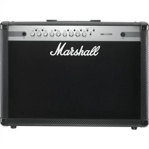 Combo para Guitarra 100W MG102CFX-B - Marshall