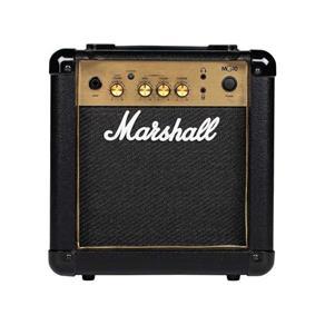 Combo para Guitarra 10W - MG10GFX - MARSHALL