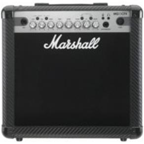 Combo para Guitarra 15W - MG15CFX-B - Marshall - 008031