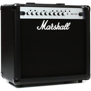 Combo para Guitarra 50W - MG50CFX-B - Marshall - 008035