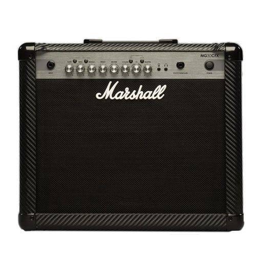 Combo para Guitarra Marshall 30W - Mg30cfx