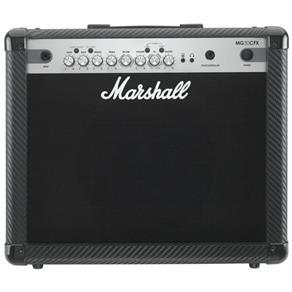 Combo para Guitarra Marshall Mg30Cfx0-B com 30W de Potência