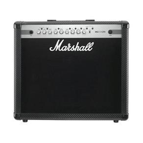 Combo para Guitarra Marshall MG101CFX-B com 100W de Potência