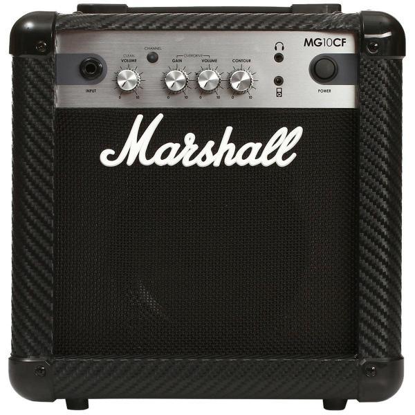 Combo para Guitarra Marshall Mg10cfb