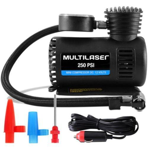 Compressor de Ar Au601 Multilaser