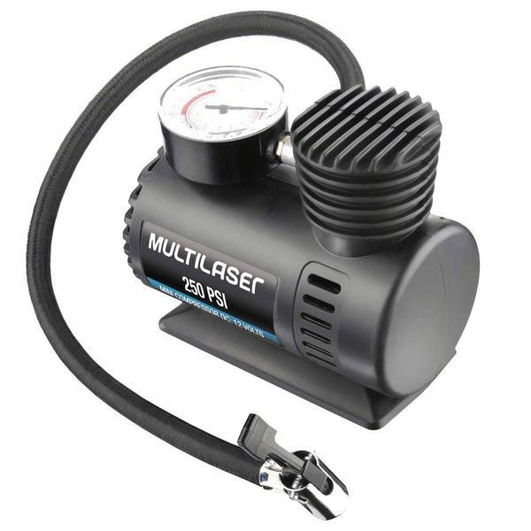 Compressor de Ar Multilaser AU601