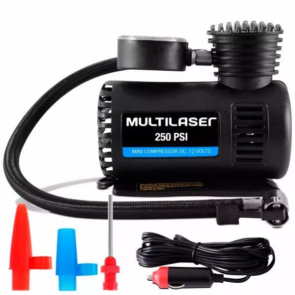 Compressor de Ar Multilaser Au-601