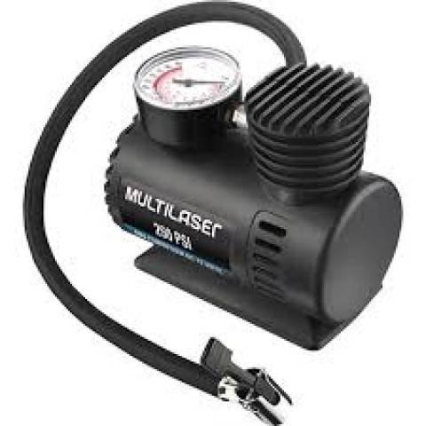 Compressor de Ar Multilaser - AU601