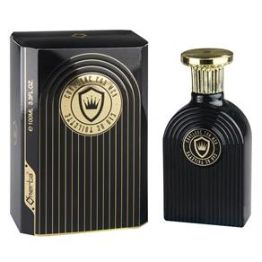 Conclude For Man Omerta - Perfume Masculino- Eau de Toilette 100ml