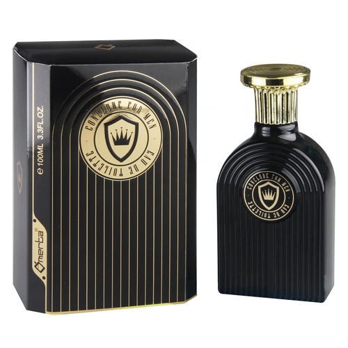 Conclude For Man Omerta - Perfume Masculino- Eau de Toilette