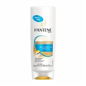 Cond Pantene Brilho Extremo 200Ml