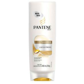 Cond Pantene Liso Extremo 400Ml