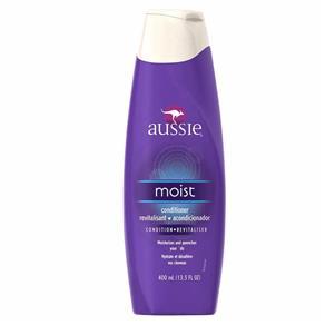 Condicionador Aussie Moist -