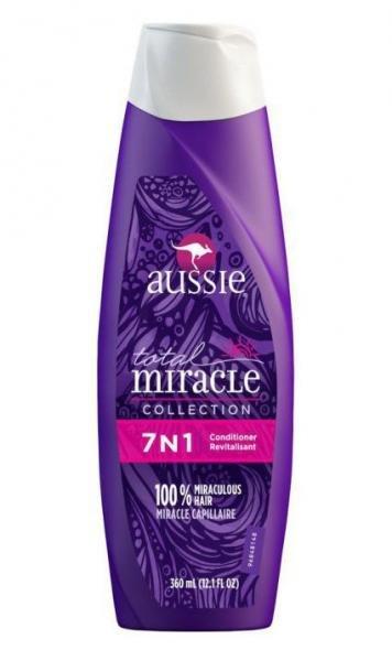 Condicionador Aussie Total Miracle 7 em 1 360ml