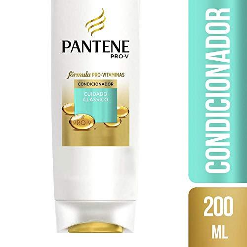 Condicionador Cuidado Clássico 200ml, Pantene